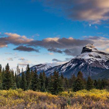 Mount Pilot, Alberta, Canada