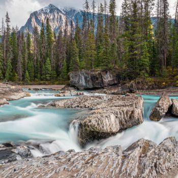Natural Bridge, British Columbia, Canada