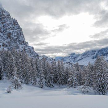 Monte Civetta, Dolomites, Italy