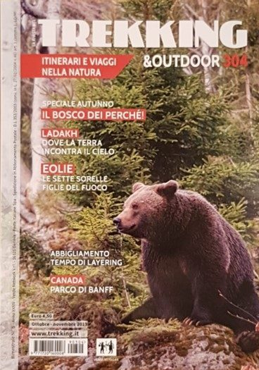 "Trekking & Outdoor ""Parco Banff"""