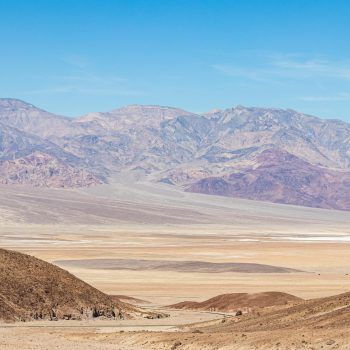 Death Valley National Park, US