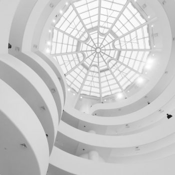 Solomon Guggenheim Museum, New York