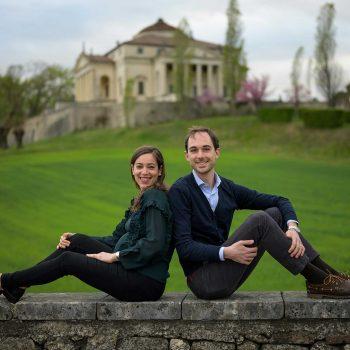 Chiara e Giovanni